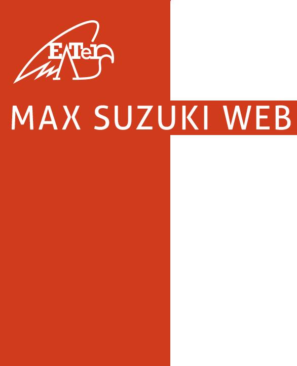 MAX鈴木 WEB